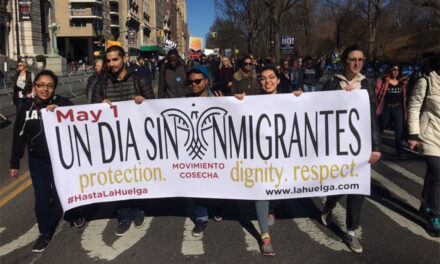 End the Deportations