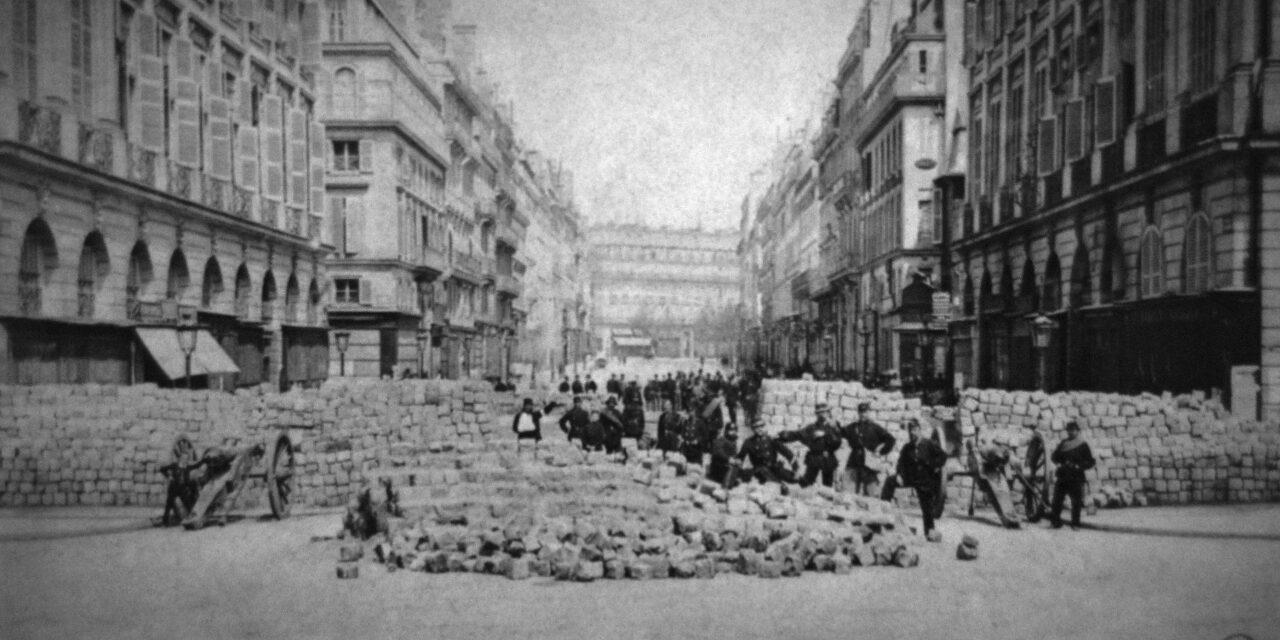 The Russian Revolution, Part 5