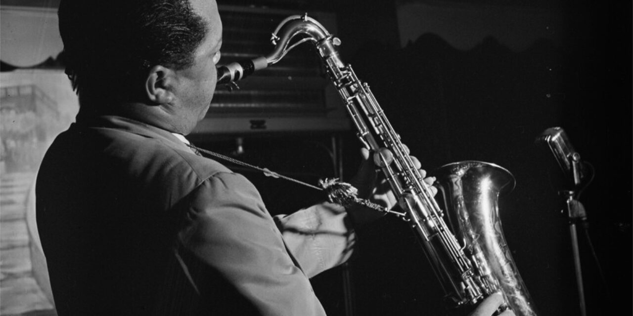 The Tragedy and Triumph of Lester Young